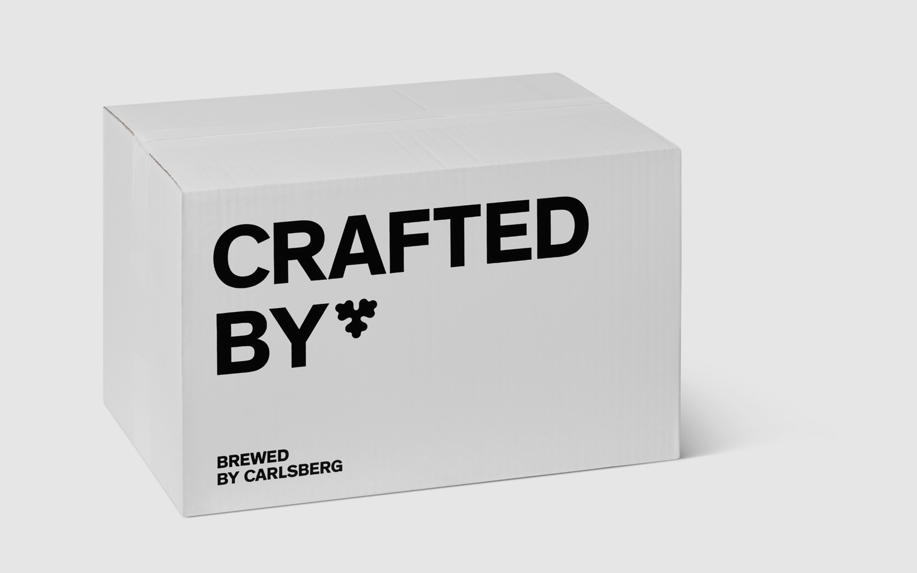 Crafted By